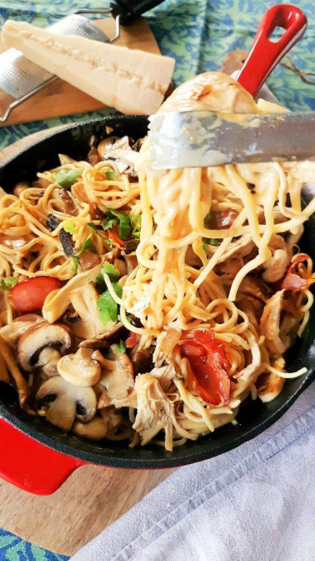 browned-sage-butter-and-turkey-pasta-with-wild-mushrooms12
