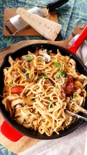 browned-sage-butter-and-turkey-pasta-with-wild-mushrooms16