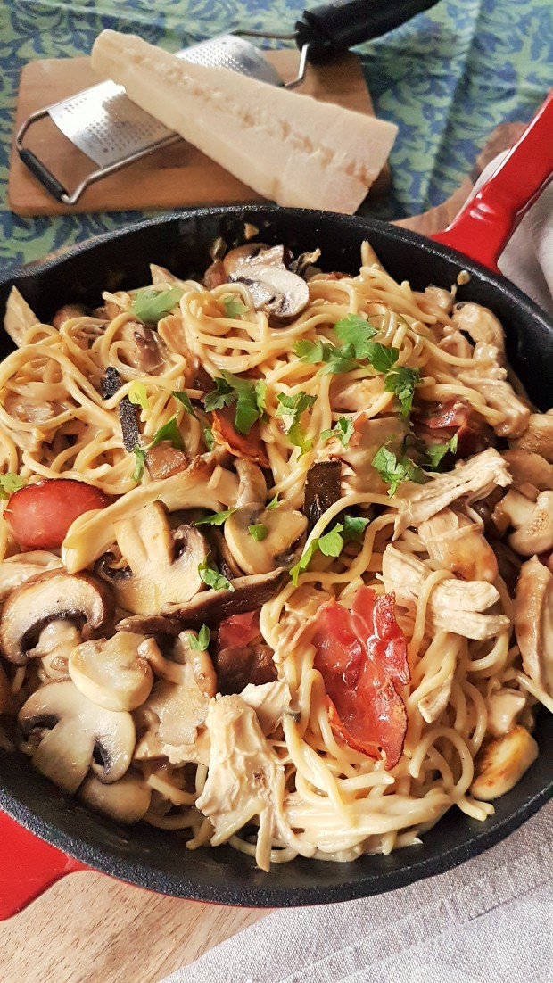 browned-sage-butter-and-turkey-pasta-with-wild-mushrooms4