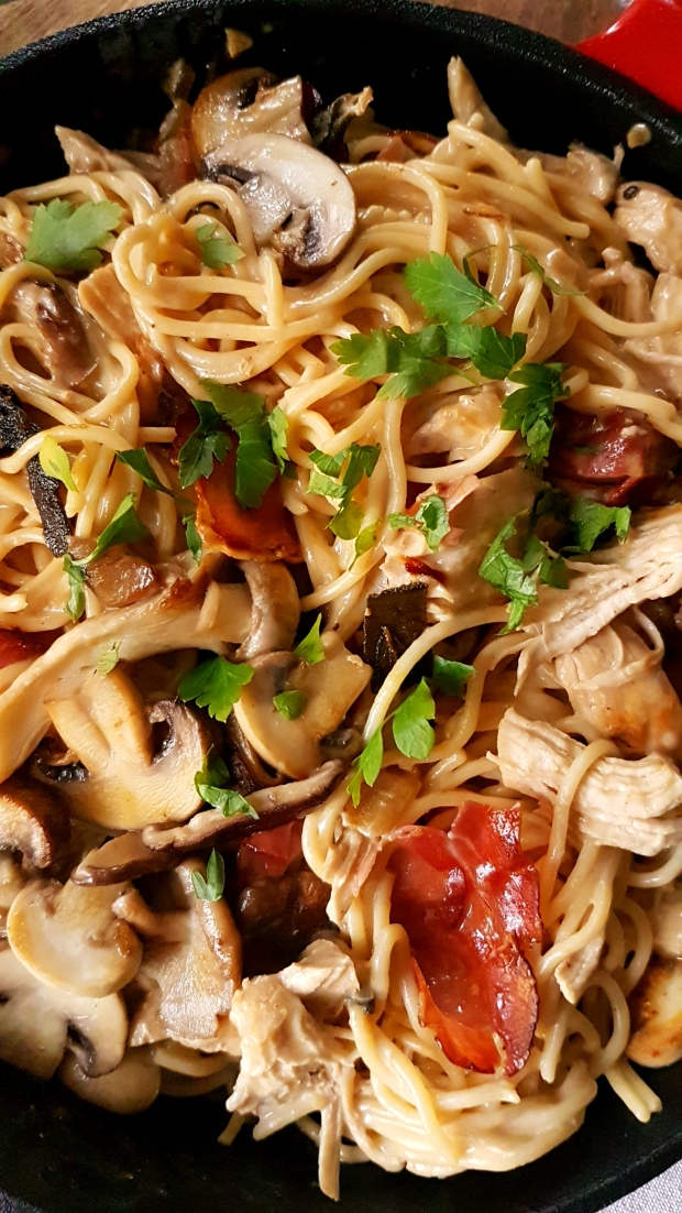 browned-sage-butter-and-turkey-pasta-with-wild-mushrooms5