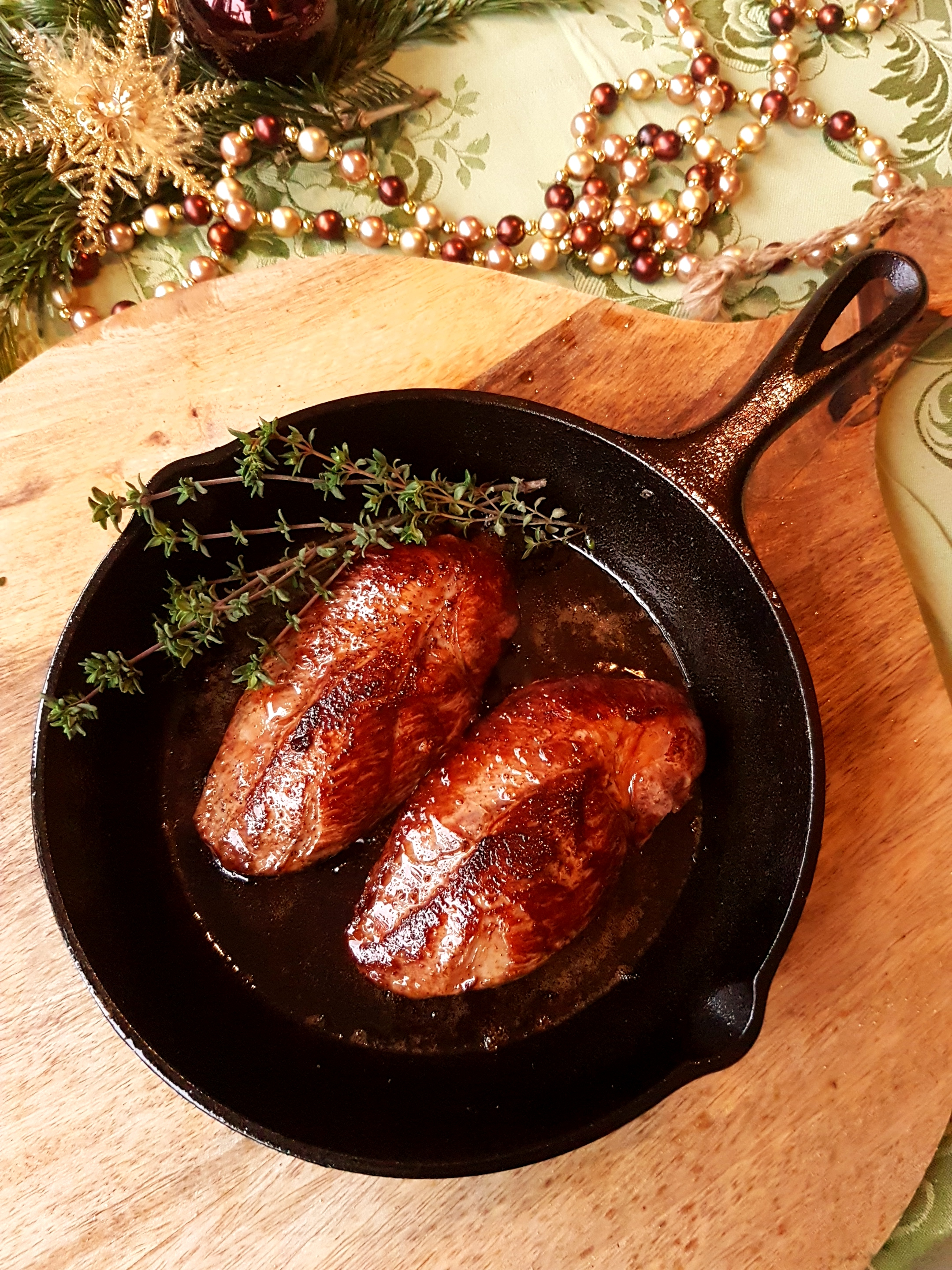 duck-breast-with-cherry-sauce12
