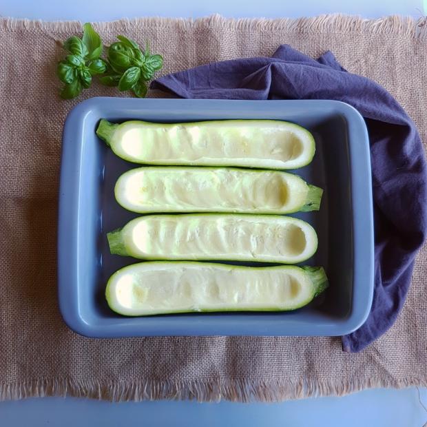 chicken zucchini
