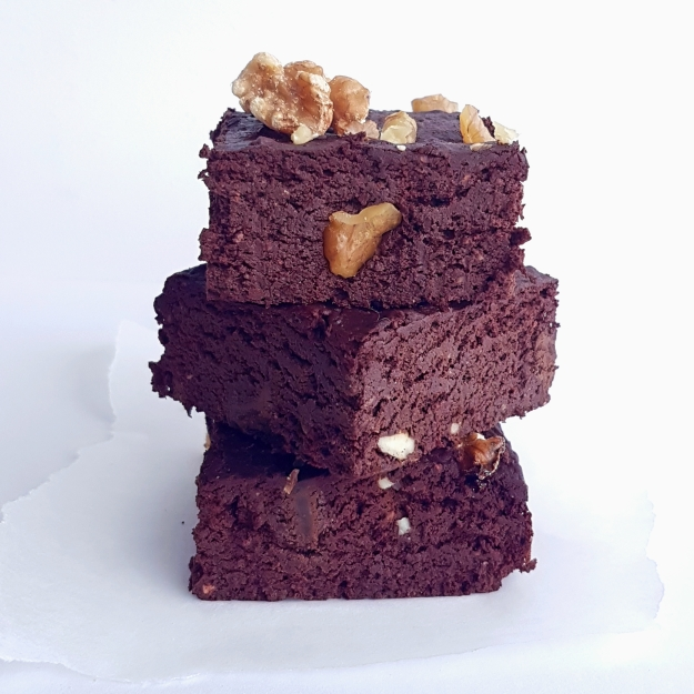 low carb brownies