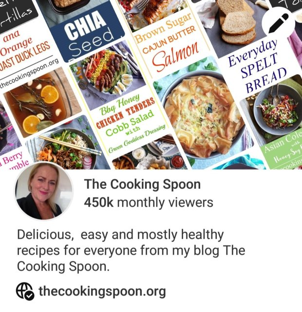 Thecookingspoonblog